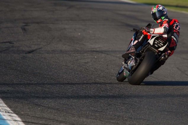 WSBK-Jerez-Test-Day-1-Steve-English-22