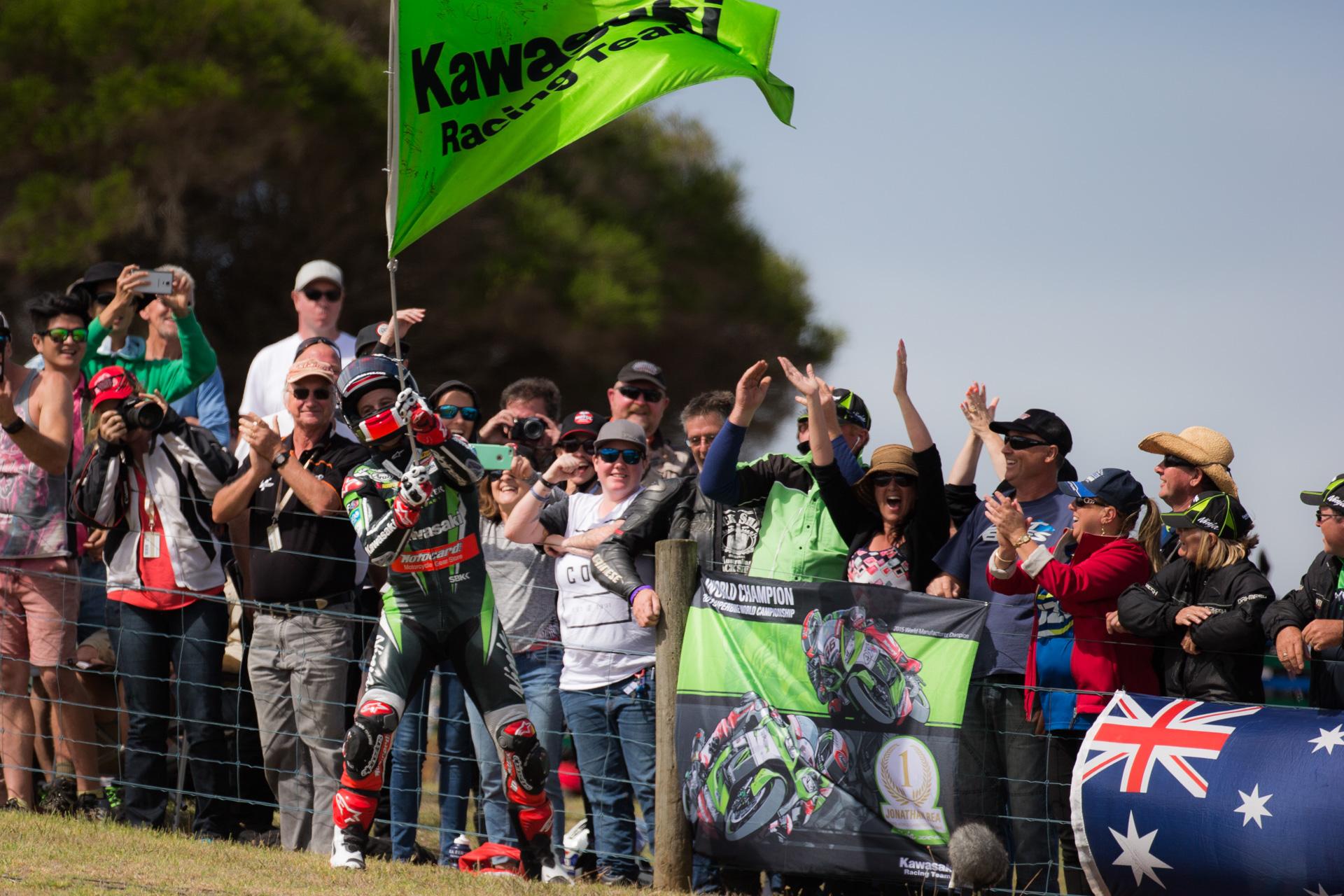 Phillip Island Superbikes  Attendance