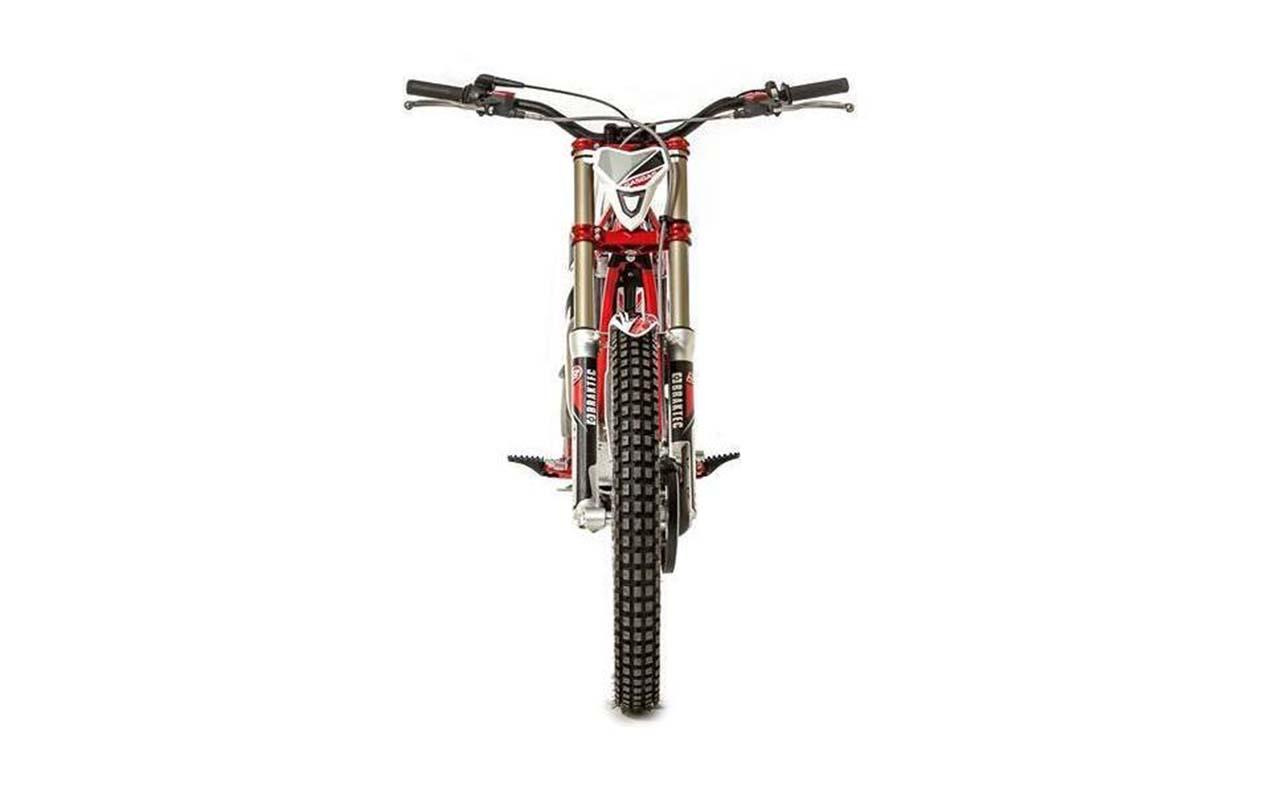 Gas Gas Txt Racing 300 Trials Bike