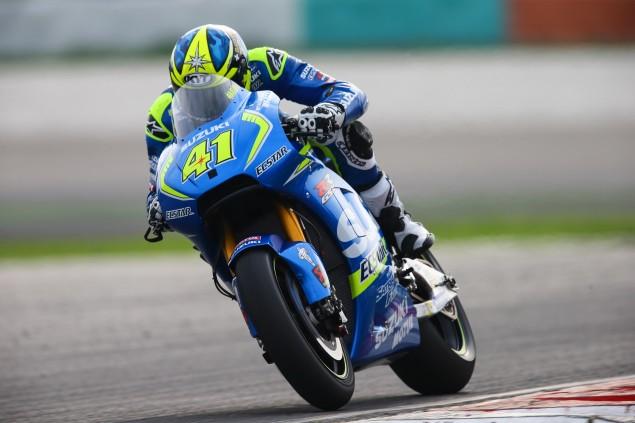 Aleix-Espargaro-Suzuki-Racing-MotoGP-Sepang-Test