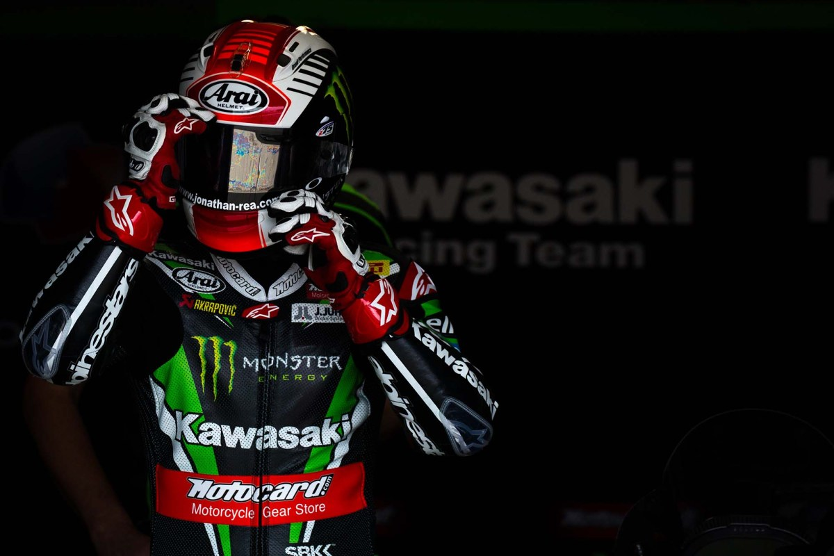 WSBK: No Replacement for Monza, Series Now 13 Rounds