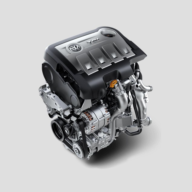 volkswagen-tid-diesel-engine