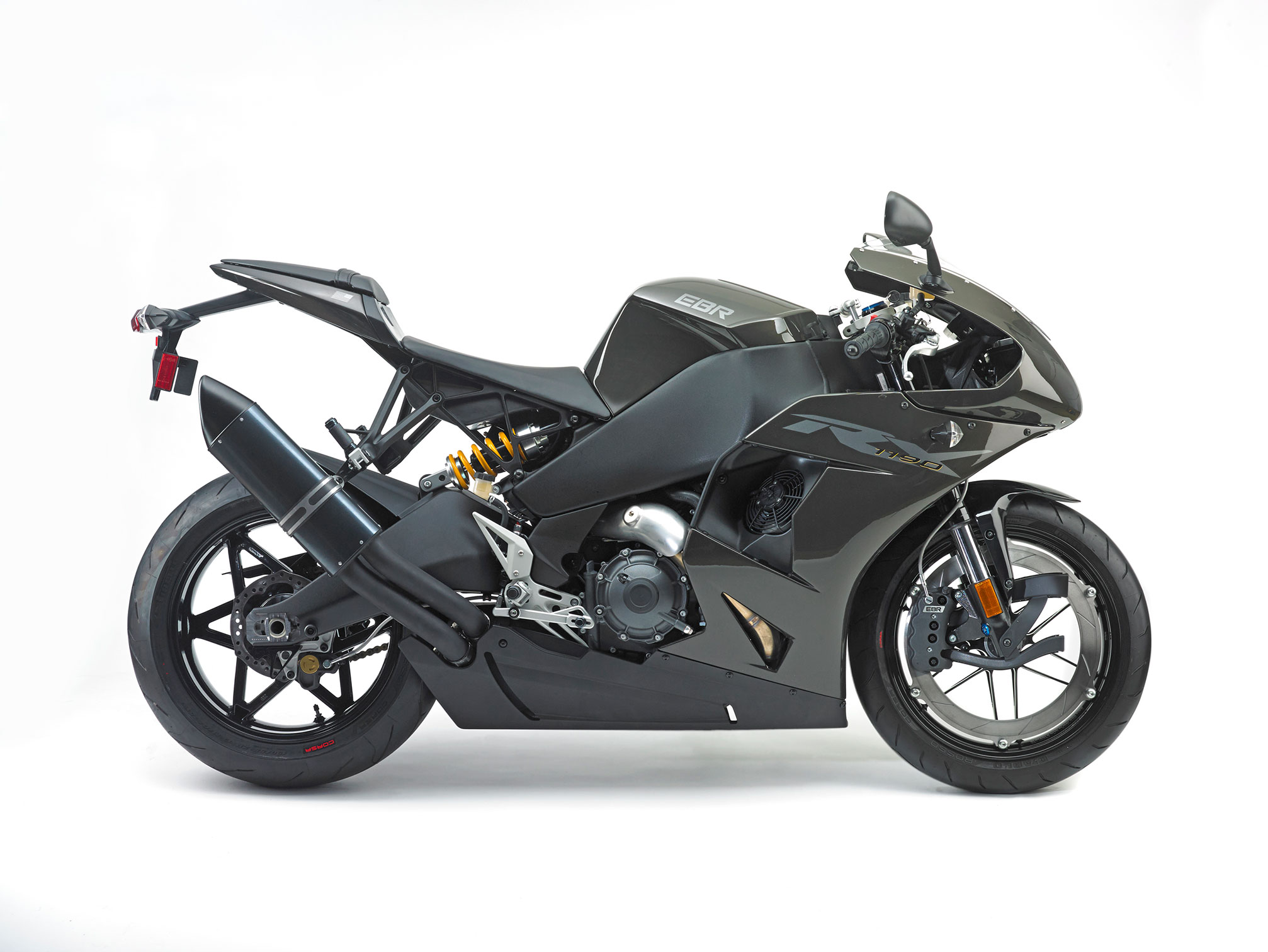 Erik Buell Racing Resumes Production In East Troy