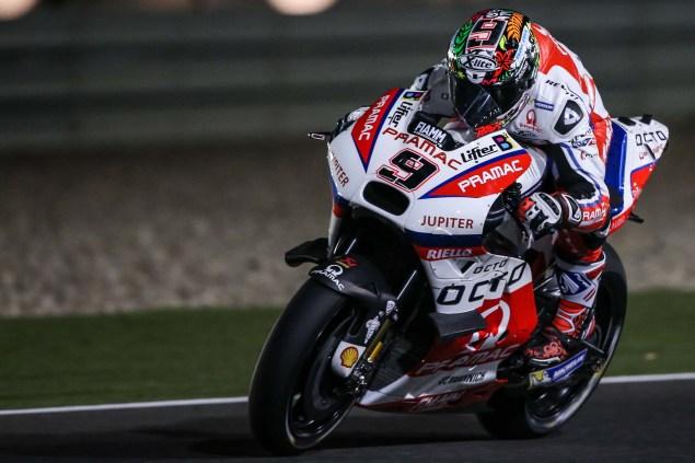 MotoGP-Qatar-GP-Friday-FP2-FP3-CormacGP-34