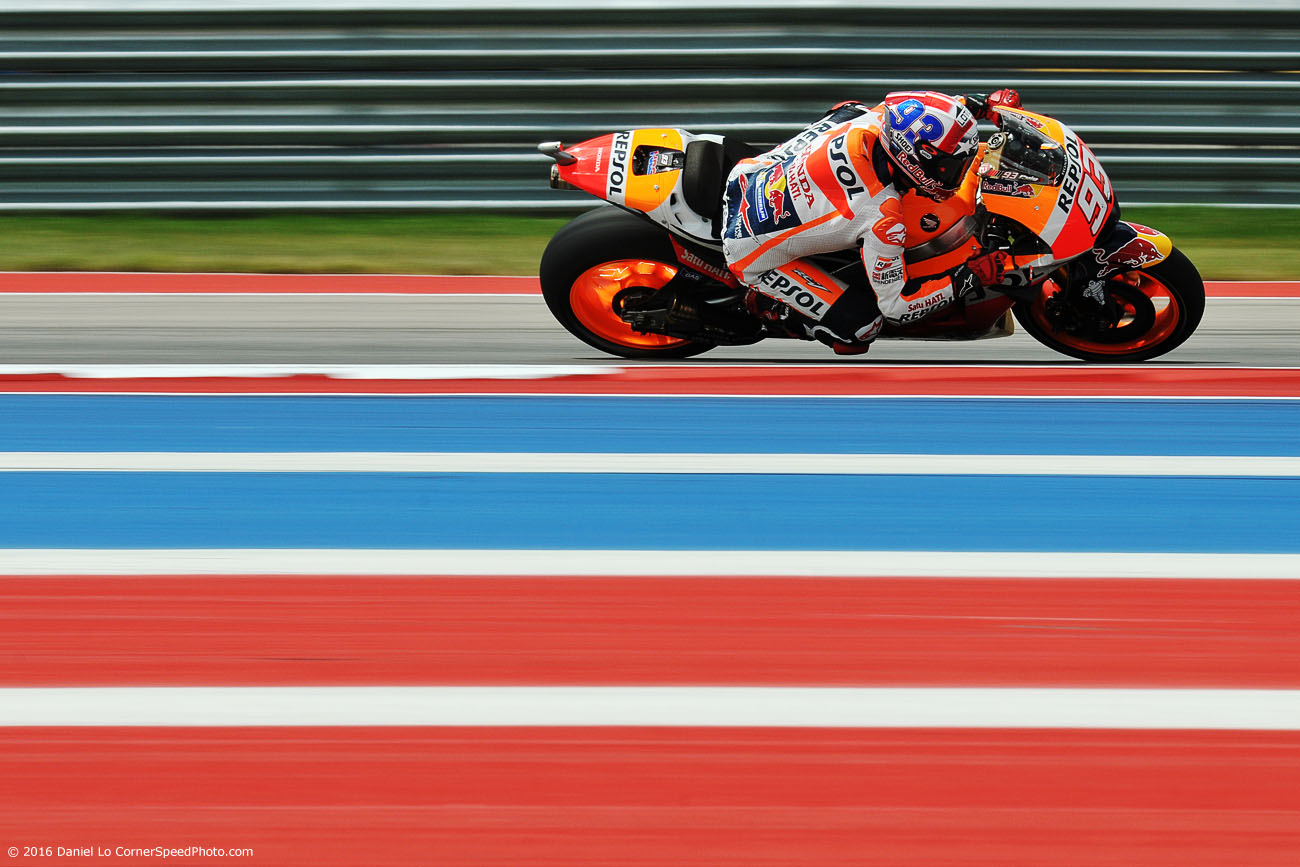 photo essay shots from motogp in austin asphalt rubber