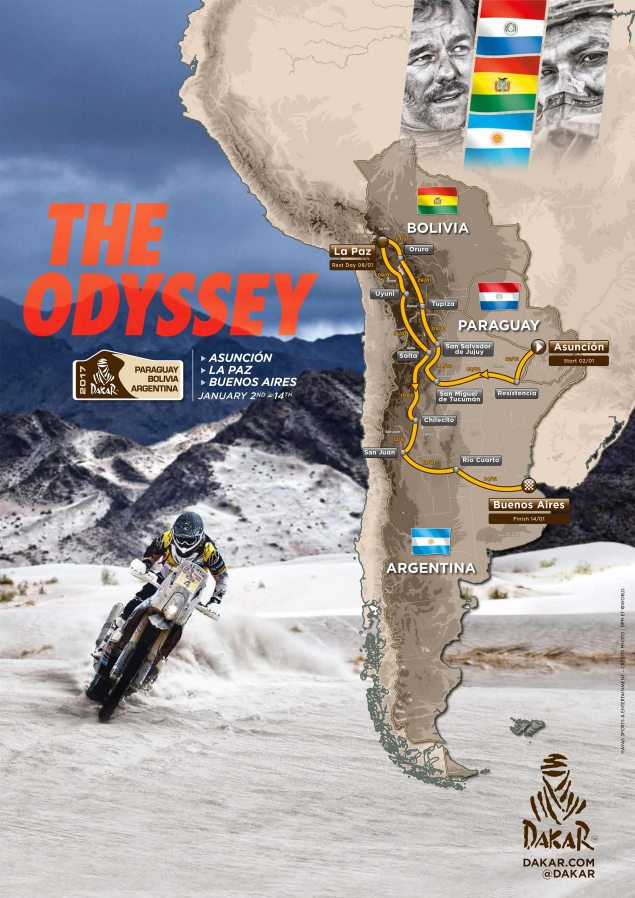 2017-dakar-rally-route