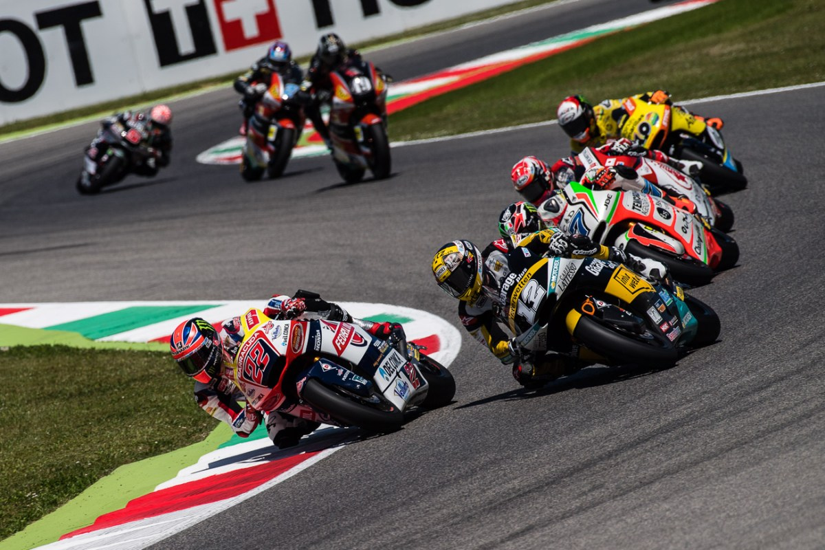 The Mugello Moto2 Mix-Up: Who is to Blame?