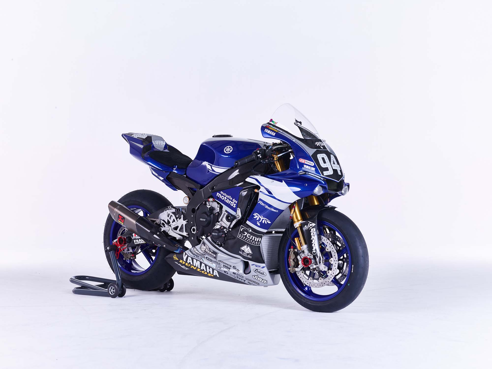 tasty bits courtesy of the gmt94 yamaha ewc team. Black Bedroom Furniture Sets. Home Design Ideas