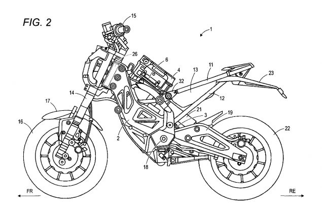 Suzuki-EXTRIGGER-patent-1