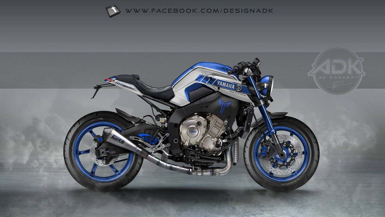 wherefore art thou yamaha fz 10 asphalt rubber. Black Bedroom Furniture Sets. Home Design Ideas