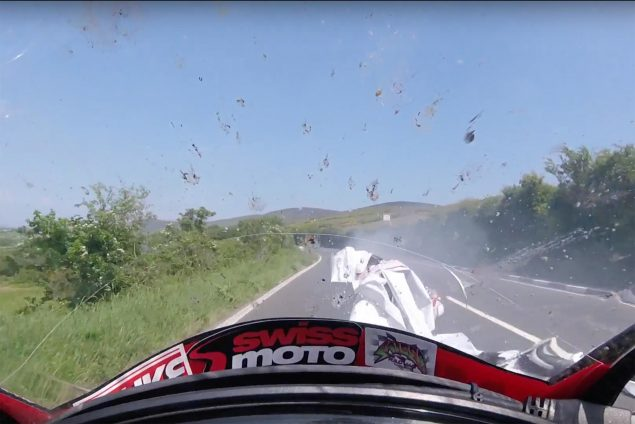 horst-saiger-on-board-video-james-cowton-crash