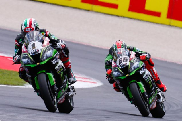tom-sykes-jonathan-rea-world-superbike-misano-italy