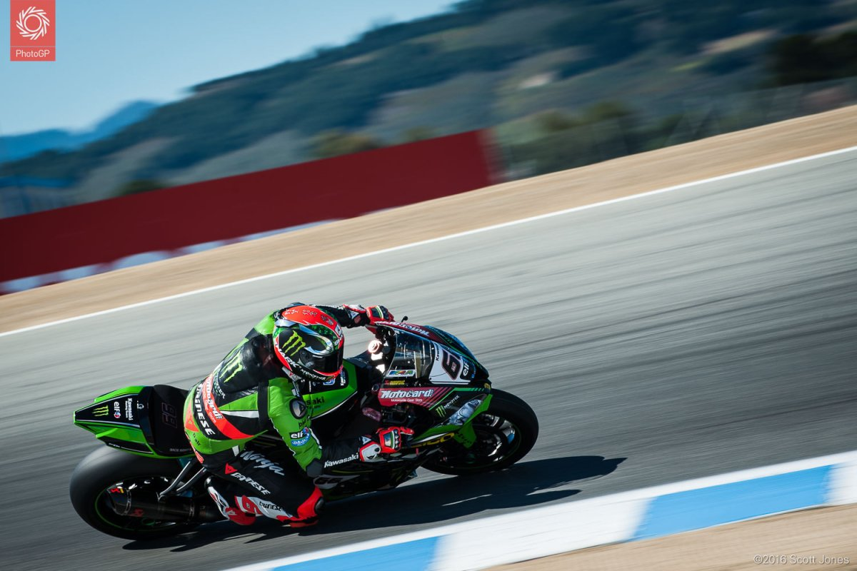 World Superbike Tries to Add Excitement by Manipulating the Grid for Race 2