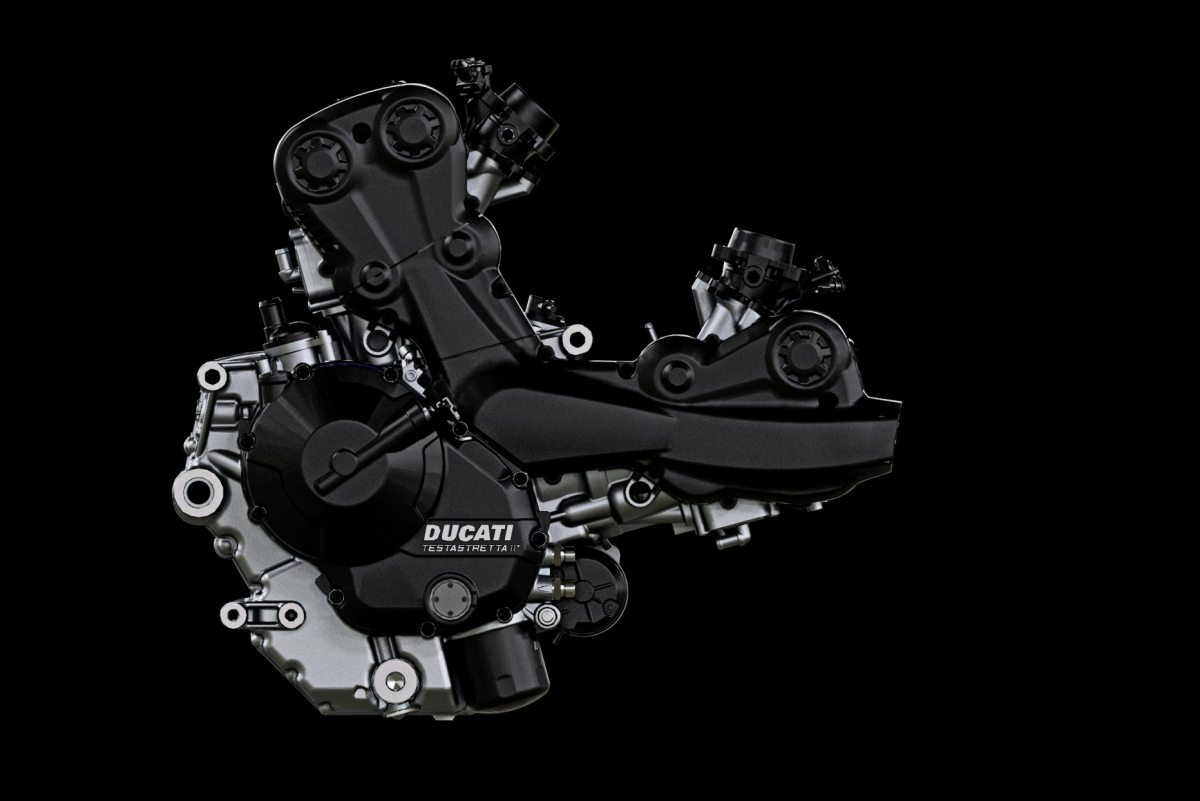 Ducati Monster 939 Almost Certainly Coming for 2017