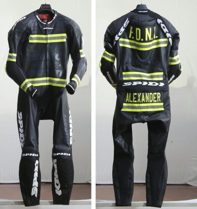 core-alexander-ridehvmc-freeman-racing-motoamerica-fdny-firefighter-spidi-suit