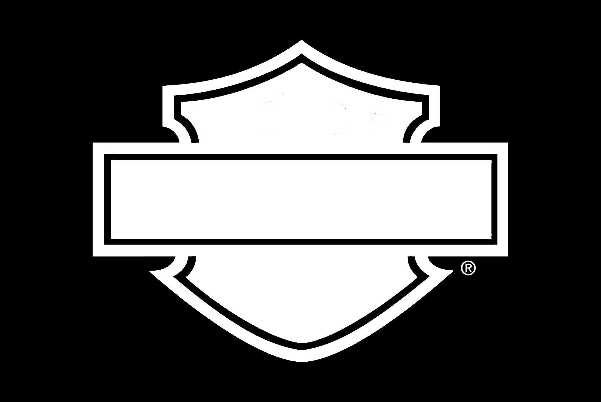harley davidson will close its kansas city plant asphalt rubber rh asphaltandrubber com harley davidson logo outline stencil harley davidson logo outline images