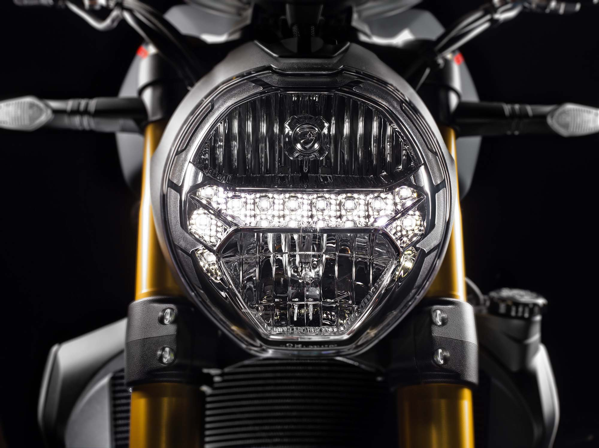 triumph bonneville wiring diagram ducati monster 1200 gets a bevy of updates for 2017  ducati monster 1200 gets a bevy of updates for 2017