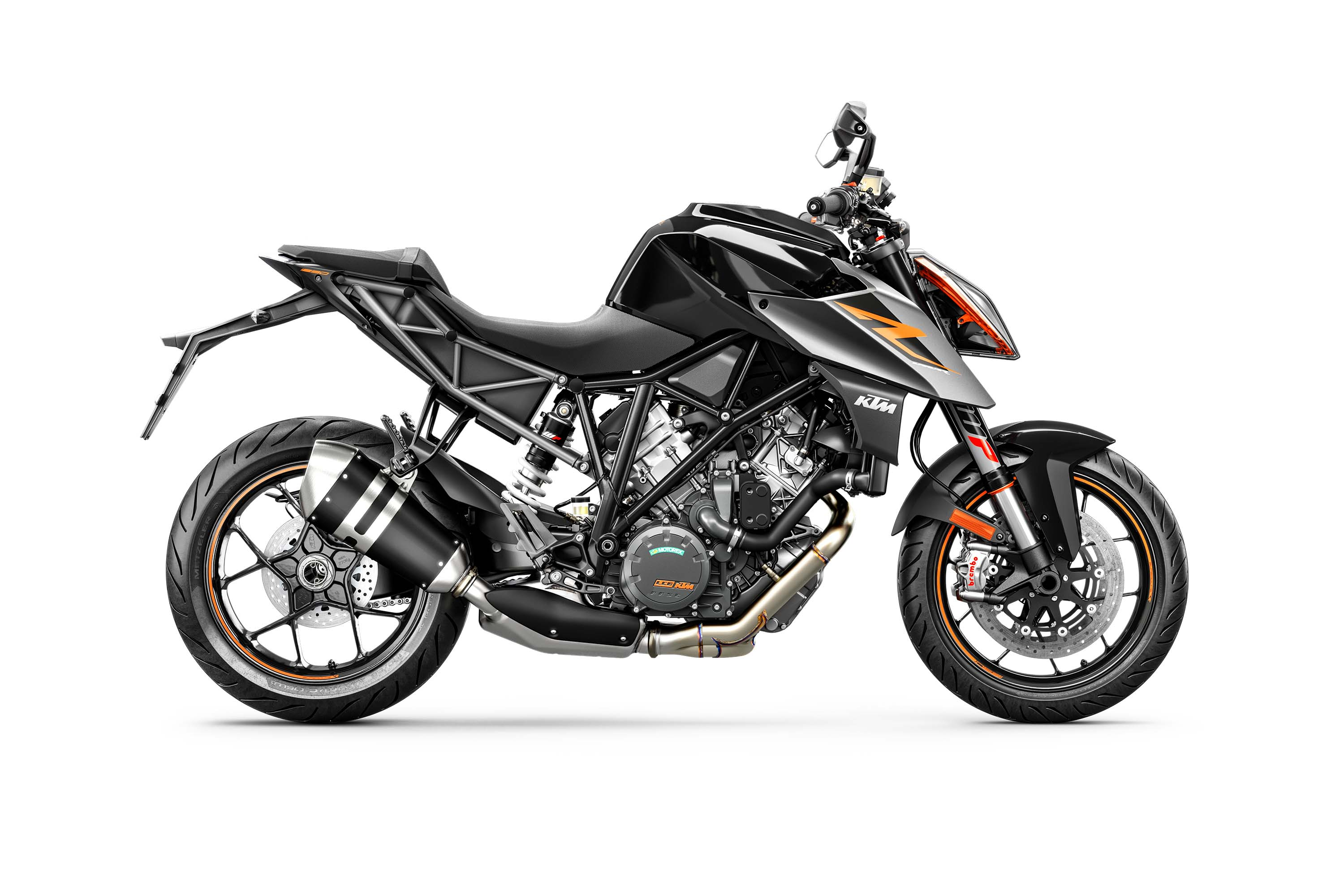 ktm 1290 super duke r gets an update for 2017. Black Bedroom Furniture Sets. Home Design Ideas