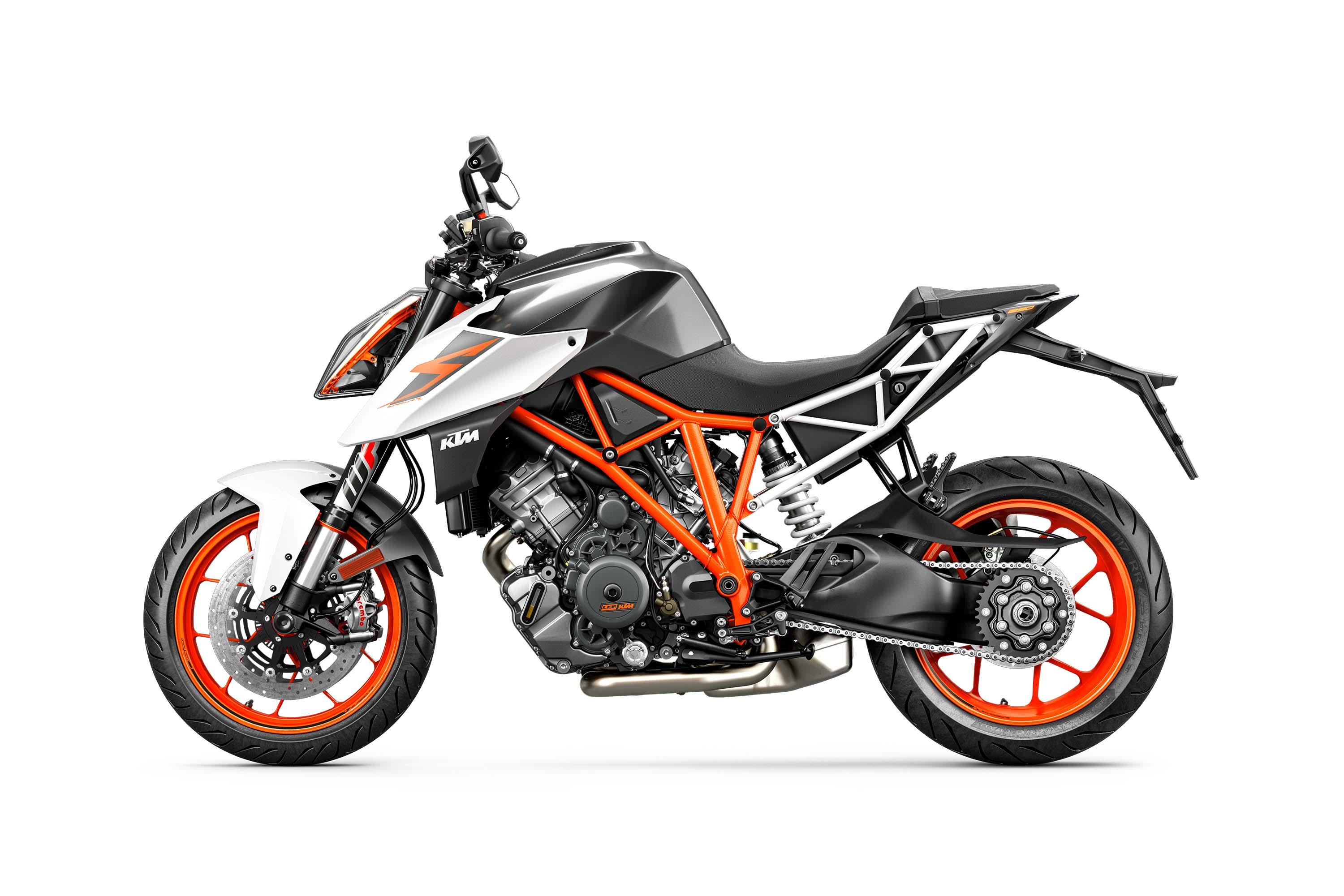 ktm 1290 super duke r gets an update for 2017