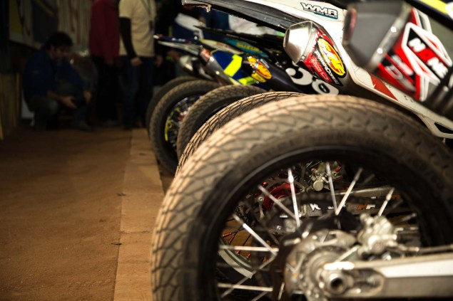 Michael Lock Talks About the Future of Flat Track Racing