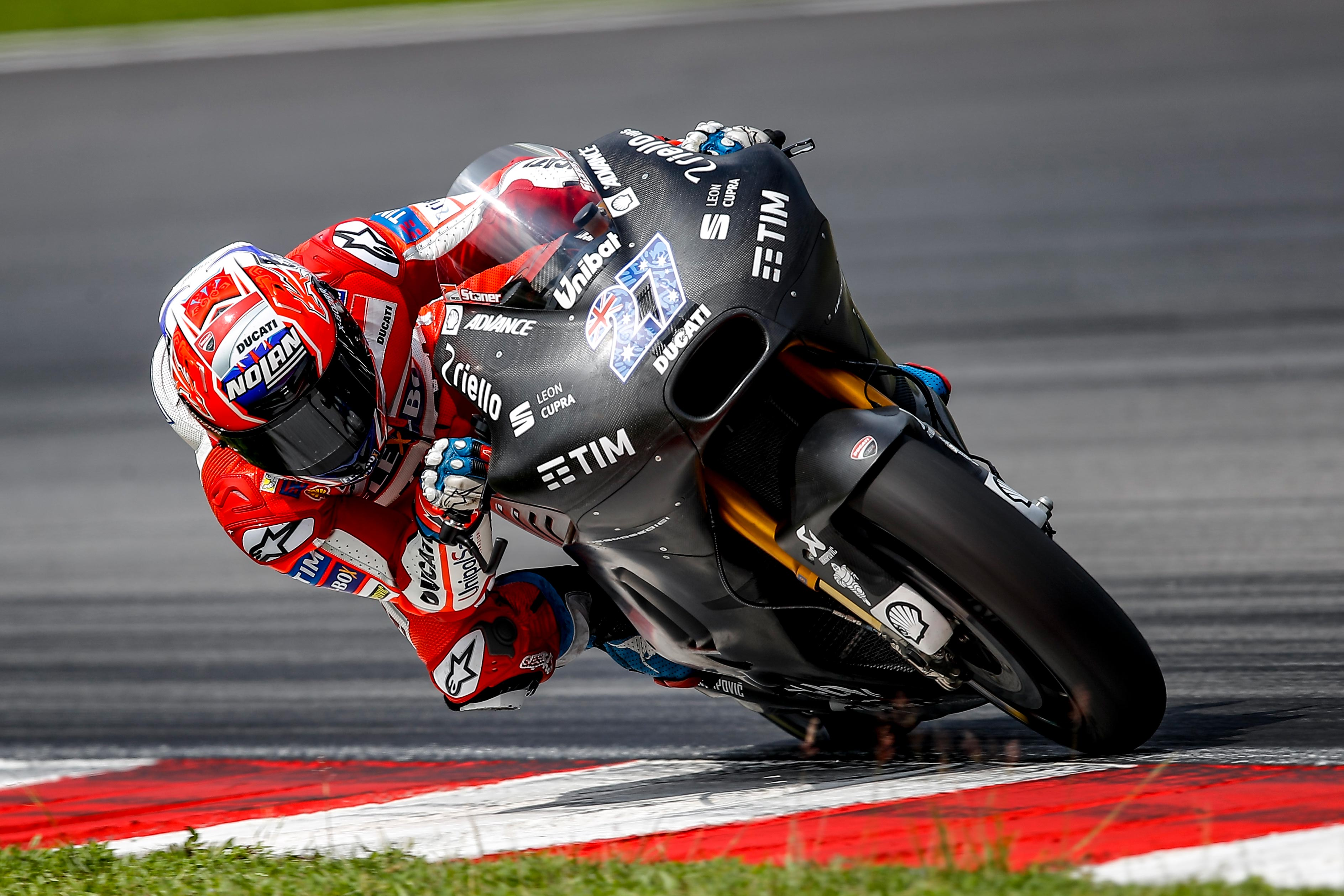 Ducati Corse The Making Of A Grand Prix Motorcycle