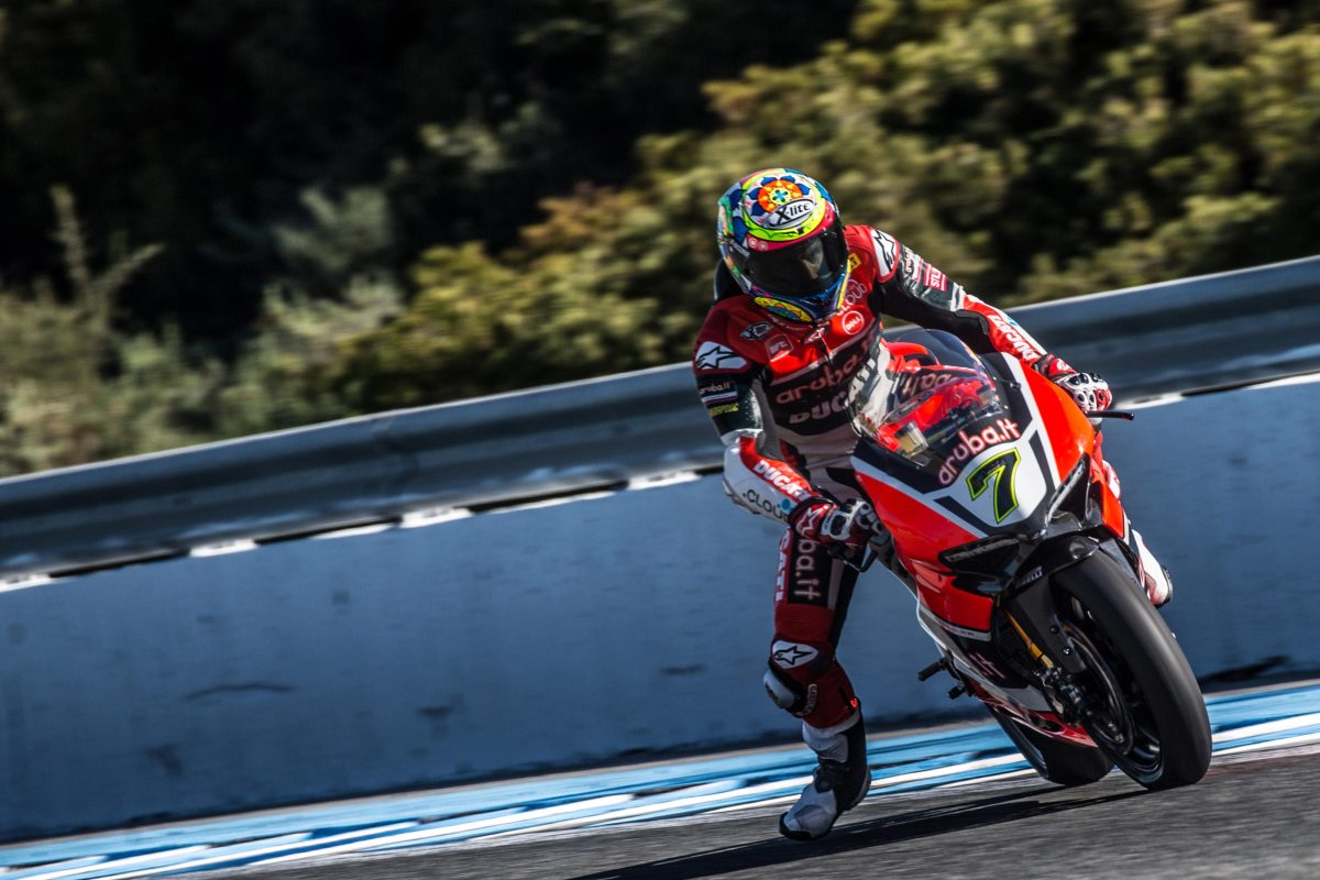 What We Learned at the Sepang MotoGP Test, Part 1 - Asphalt & Rubber