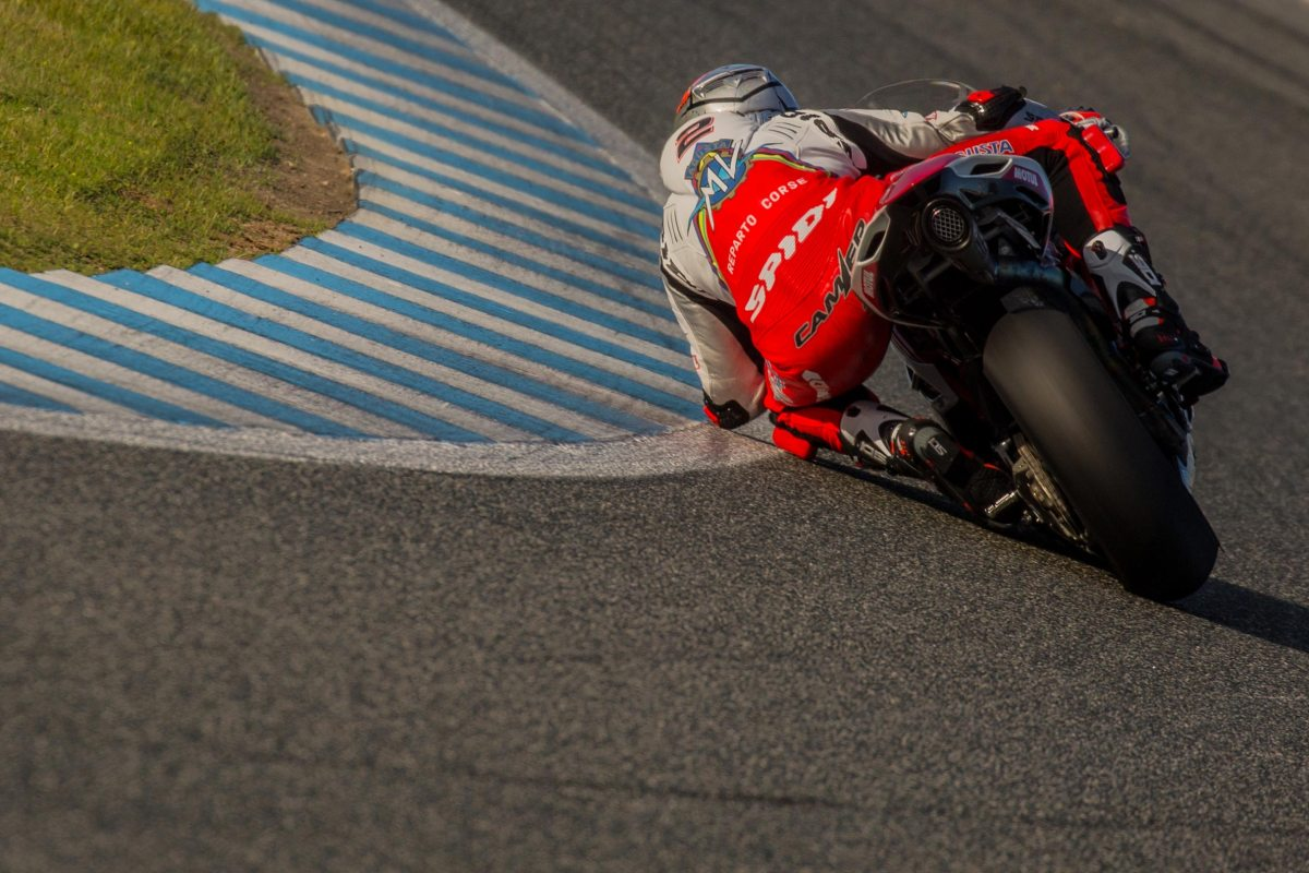 World Superbike Season Preview - Part 1