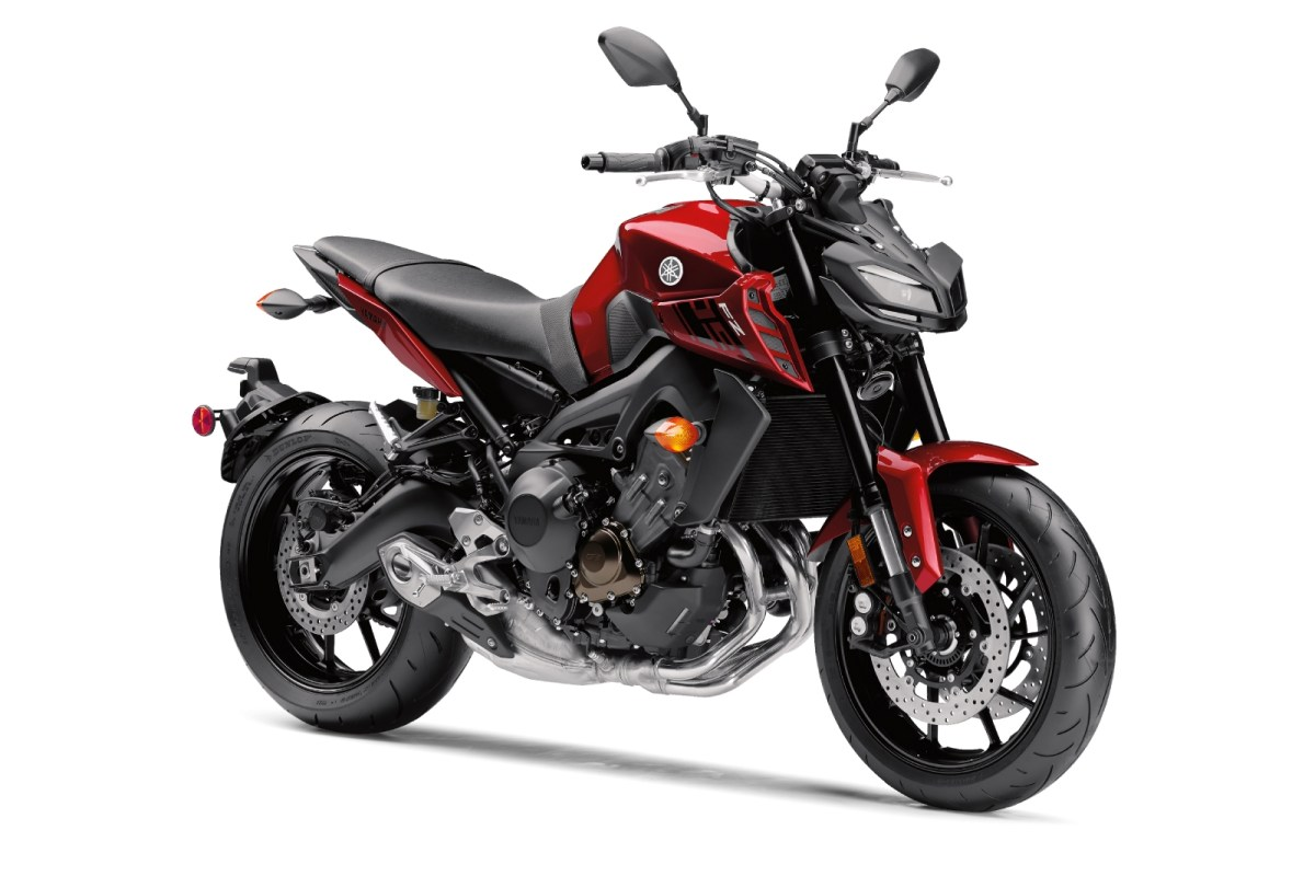 Recall Coming to Yamaha Three-Cylinder Motorcycles