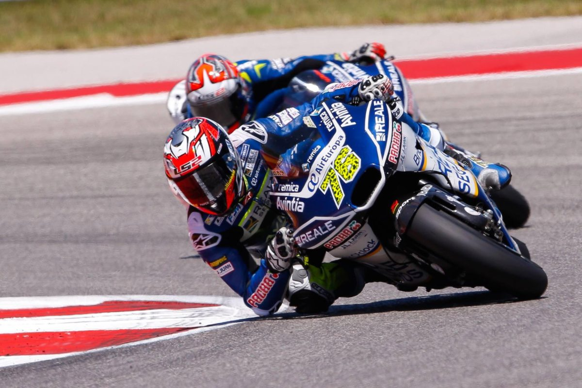 MotoGP: Avintia To Continue with Ducati thru 2018