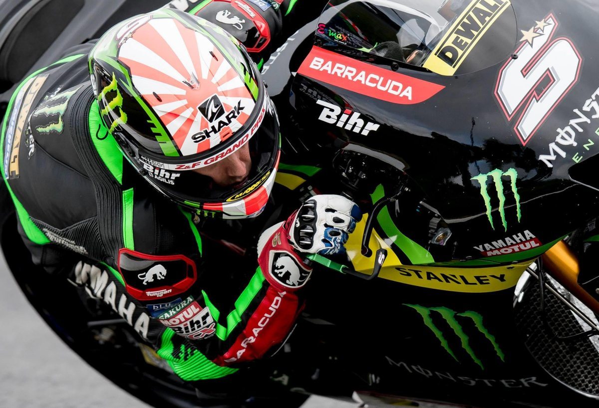 Sunday MotoGP Summary at Le Mans: An Age of Champions