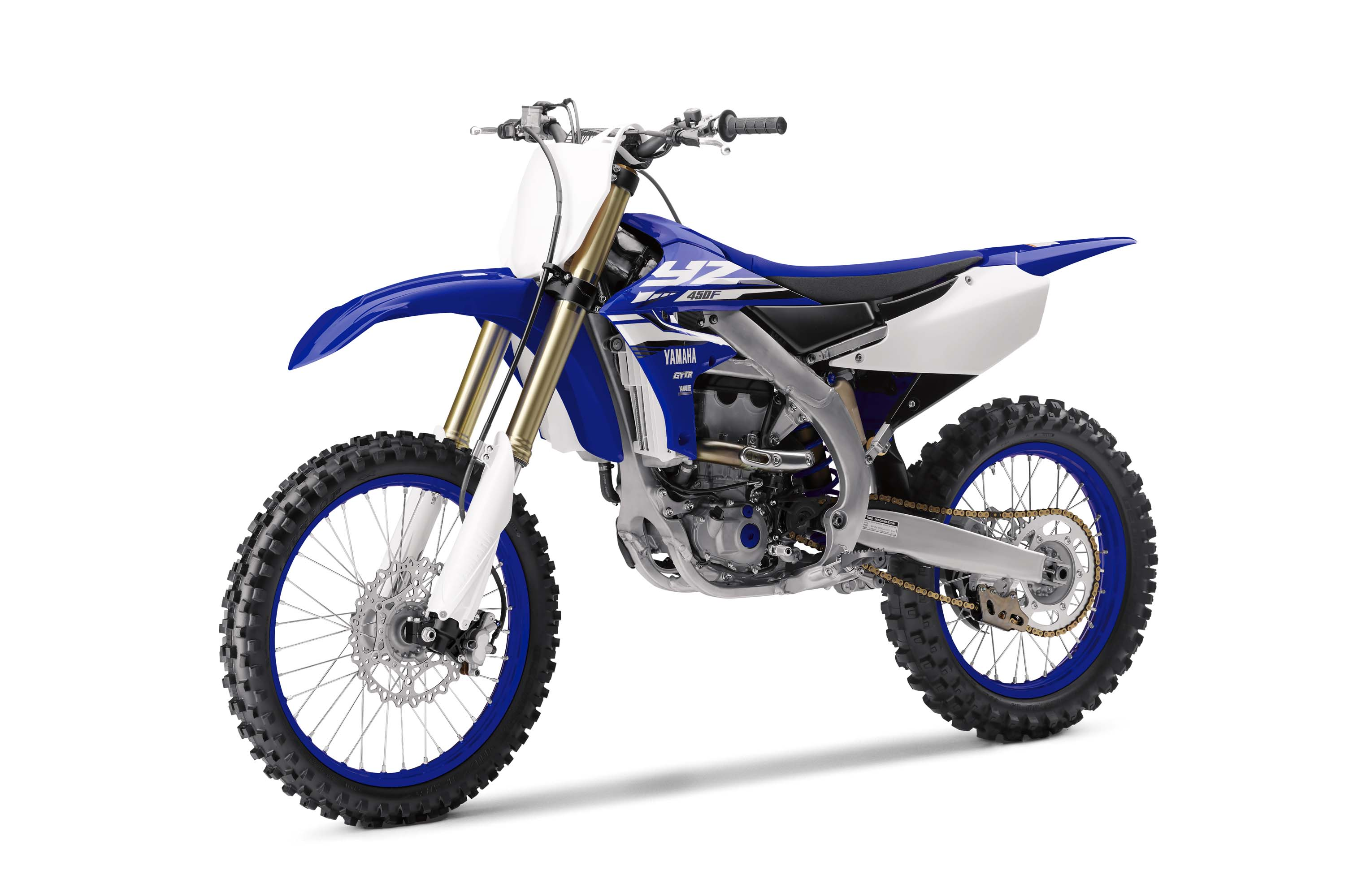 Terrific 2018 Yamaha Yz450F Debuts With Tuner App Asphalt Rubber Ocoug Best Dining Table And Chair Ideas Images Ocougorg
