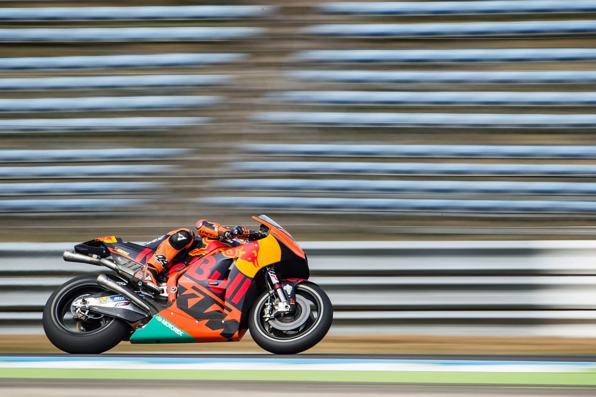 Saturday MotoGP Summary at Assen: Weird Grids, Hot Tires, And Team Troubles