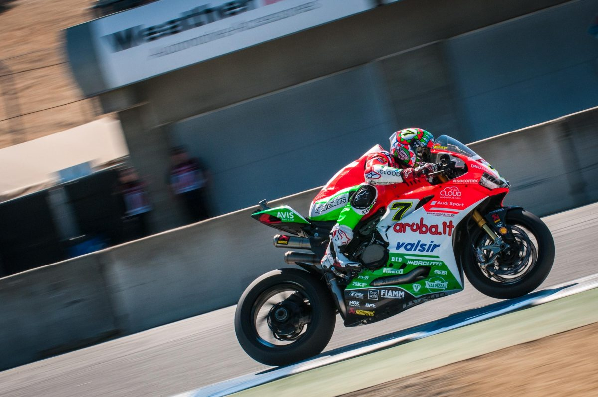 Is MotoGP Right About WorldSBK as a Talent Pool?