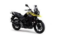 Should Suzuki Bring the V-Strom 250 to the USA? - Asphalt ...