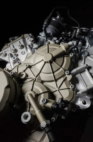 Details Emerge About Future Ducati Superleggera V4