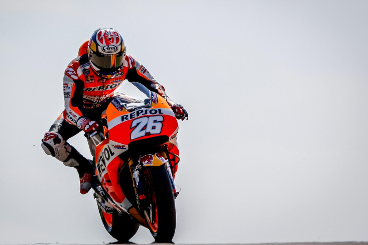 Sunday MotoGP Summary at Aragon: One Step Closer to the Championship