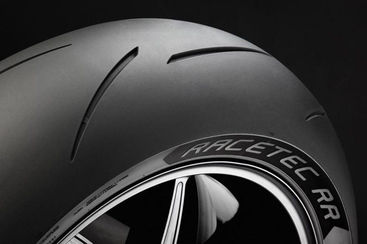 "Metzeler Brings Out 18"" Tires for Classic Racers"