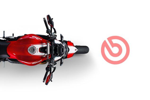 Ducati Now Part of the Massive Brembo Brake Recall