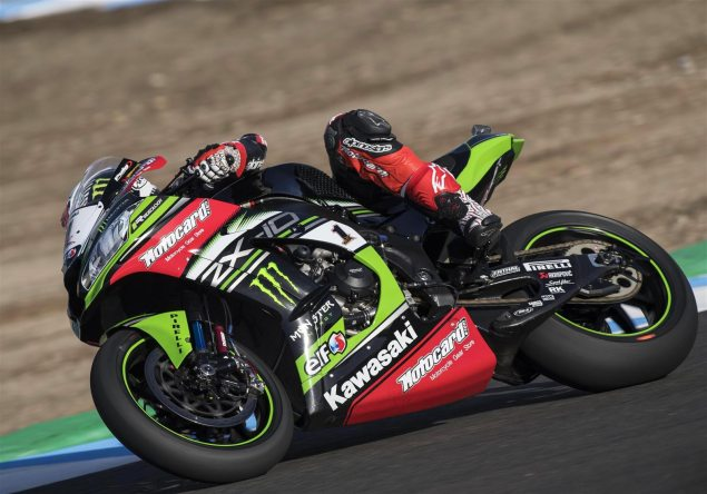 Crunching the Numbers: Rea vs. MotoGP vs. WorldSBK