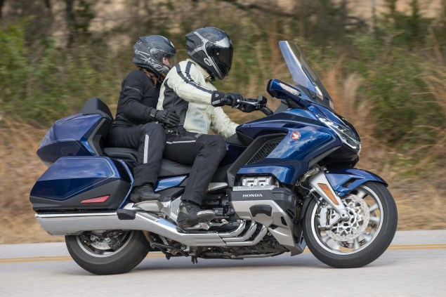 what you need to know about the 2018 honda gold wing. Black Bedroom Furniture Sets. Home Design Ideas