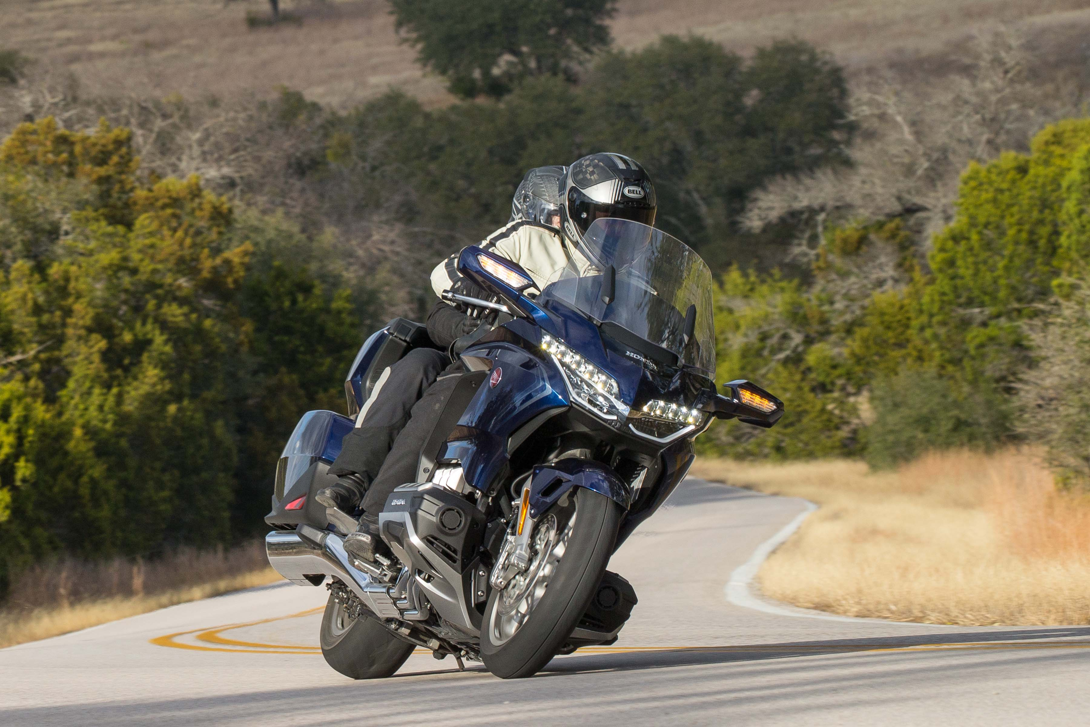 What You Need to Know About the 2018 Honda Gold Wing