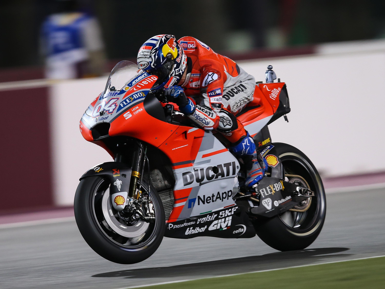 Ducati Motogp Riders