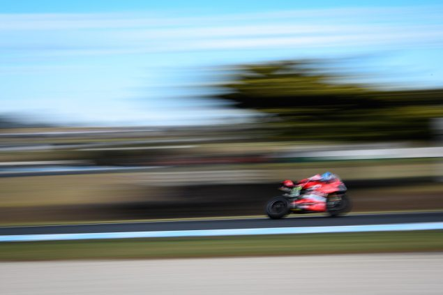 New Rules and New Hope for WorldSBK