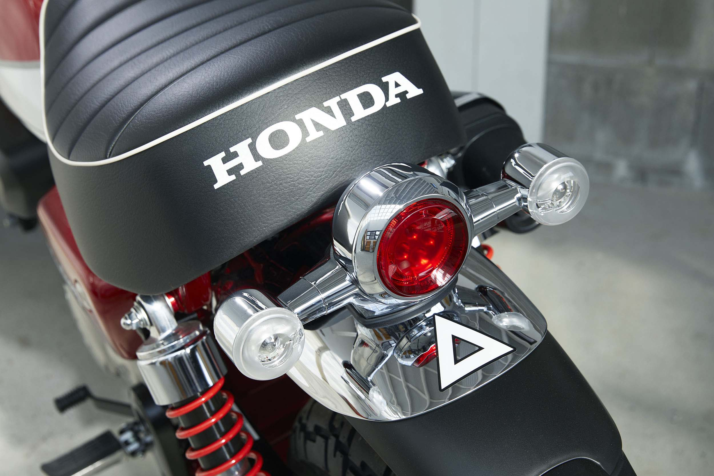 Yesssh The Honda Monkey Is Coming To The Usa Asphalt Rubber
