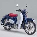The Honda Super Cub Is Finally Coming Back To The Usa Asphalt Rubber