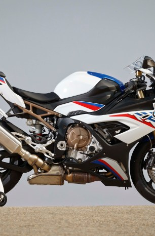 2020 BMW S1000RR Priced for the USA at $16,999*