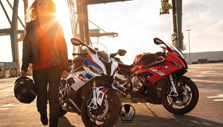 more photos of the 2019 bmw s1000rr leak online asphalt. Black Bedroom Furniture Sets. Home Design Ideas