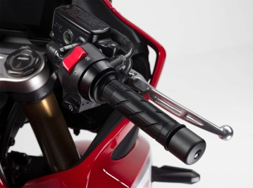 2019 Honda CBR650R