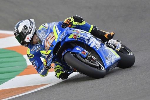 ECSTAR-Suzuki-MotoGP-Valencia-Test-09