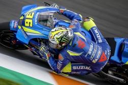 ECSTAR-Suzuki-MotoGP-Valencia-Test-19